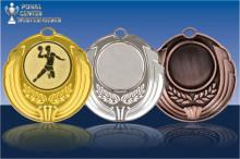 Handball Medaillen ''Grande'' ST9185-60343
