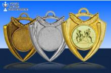Medaillen Hockey ''Magic'' ST9166-60367