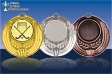 Hockey Medaillen ''Grande'' ST9185-60361