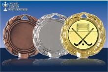 Hockey Medaillen ''Hero'' ST9265-60361