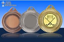 Hockey Medaillen ''Sportivo'' ST9287-60361