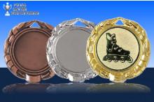 Medaillen Inlineskating ''Hero'' ST9265-64043