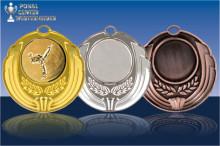 Ju-Jutsu Medaillen ''Grande'' ST9185-64053