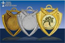 Medaillen Judo ''Magic'' ST9166-60475