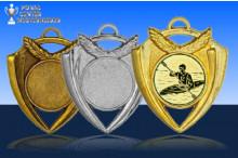 Medaillen Kanu ''Magic'' ST9166-61412