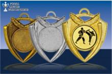 Medaillen Karate ''Magic'' ST9166-60505