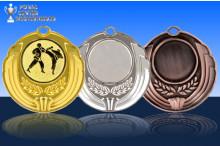 Karate Medaillen ''Grande'' ST9185-60505
