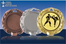Karate Medaillen ''Hero'' ST9265-60505