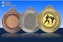 Karate Medaillen ''Sportivo'' ST9287-60505