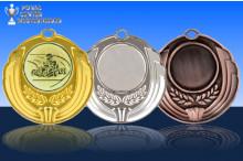 Kart Medaillen ''Grande'' ST9185-60307