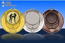 Kick-Boxen Medaillen ''Grande'' ST9185-60109