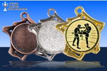 Kick-Boxen Medaillen ''Tricoli'' ST9221-60109