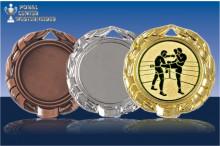 Kick-Boxen Medaillen ''Hero'' ST9265-60109