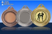 Kick-Boxen Medaillen ''Sportivo'' ST9287-60109