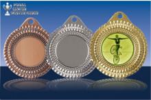 Kunstrad Medaillen ''Sportivo'' ST9287-60877