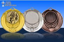 Läufer Medaillen ''Grande'' ST9185-61363