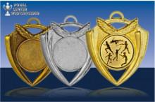 Medaillen Leichtathletik ''Magic'' ST9166-60625