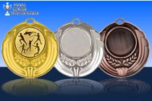 Leichtathletik Medaillen ''Grande'' ST9185-60625
