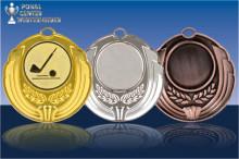 Minigolf Medaillen ''Grande'' ST9185-B111