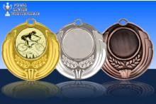 Mountainbike Medaillen ''Grande'' ST9185-60763