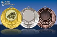 Rollkunstlauf Medaillen ''Grande'' ST9185-60973