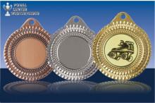 Rollkunstlaufen Medaillen ''Sportivo'' ST9287-60973