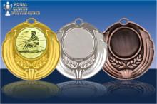 Ruder Medaillen ''Grande'' ST9185-60979