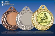 Ruder Medaillen Halbranke ST9283-60979
