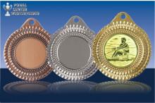 Ruder Medaillen ''Sportivo'' ST9287-60979