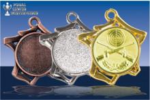 Schützen Medaillen ''Tricoli'' ST9221-61057