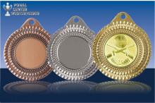 Medaillen Schützen ''Sportivo'' ST9287-60057