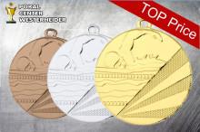 Schwimm Medaillen ''Schwimmturnier'' BD112C