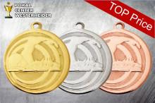 Medaillen Schwimmwettkampf TME-091