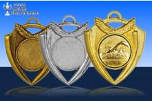 Medaillen Schwimmen ''Magic'' ST9166-B47