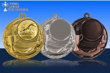 Medaillen Schwimmen ''Star-Cup'' ST9217-B47