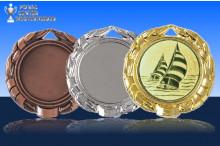 Medaillen Segeln ''Hero'' ST9265-61123