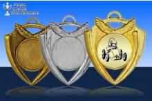 Medaillen Seifenkistenrennen ''Magic'' ST9166-07678