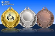 Medaillen Seifenkistenrennen ''Grandios'' ST9180-98088