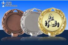 Medaillen Seifenkistenrennen ''Hero'' ST9265-09800