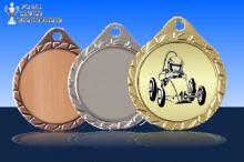 Medaillen Seifenkistenrennen ''Picco'' ST9280-8900