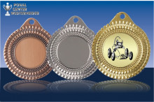 Medaillen Seifenkistenrennen ''Sportivo'' ST9287-09678
