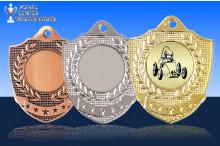 Medaillen Seifenkistenrennen ''TALENTO'' ST9295-012