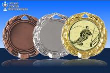 Medaillen Snowboard ''Hero'' ST9265-61177
