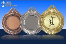 Sportakrobatik Medaillen ''Sportivo'' ST9287-50440