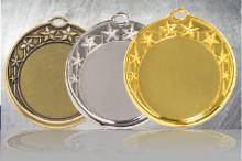 Medaillen 70mm ''Estrella'' ST9138