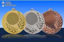 Medaillen ''Viktory'' ST9184 gold-silber-bronze