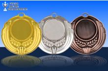 Medaillen ''Grande'' ST9185 gold-silber-bronze