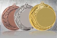 Medaillen 70mm ''Argento'' ST9193