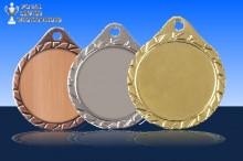Medaillen ''PICCO'' ST9280 gold-silber-bronze