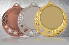 Medaillen 70mm Paso ST9301